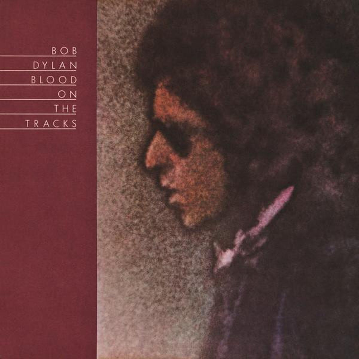 Bob Dylan — «blood On The Tracks» (1975)