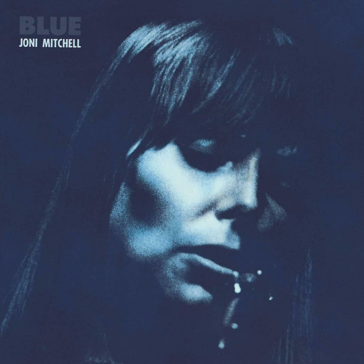 Joni Mitchell — «blue» (1971)