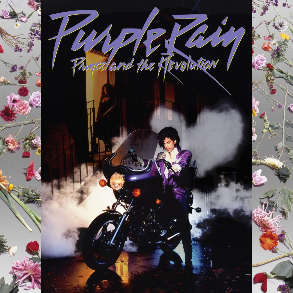Prince And The Revolution — «purple Rain» (1984)