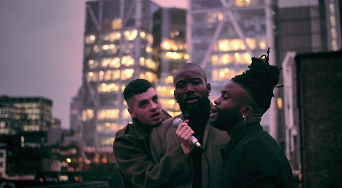 Young Fathers...