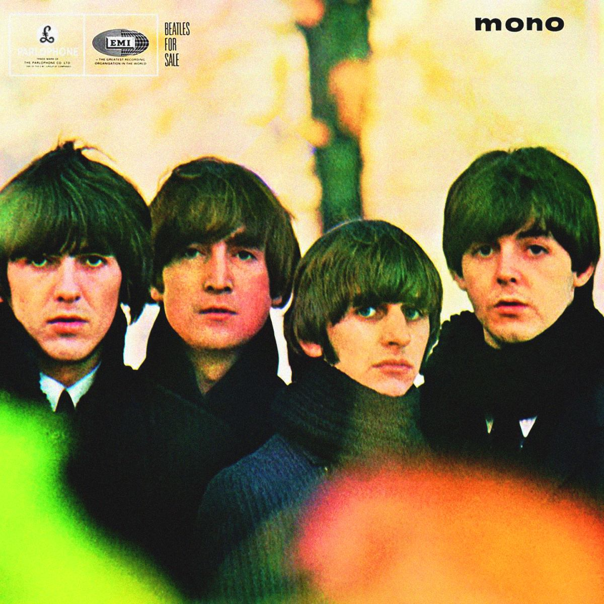 Beatles For Sale (1964)
