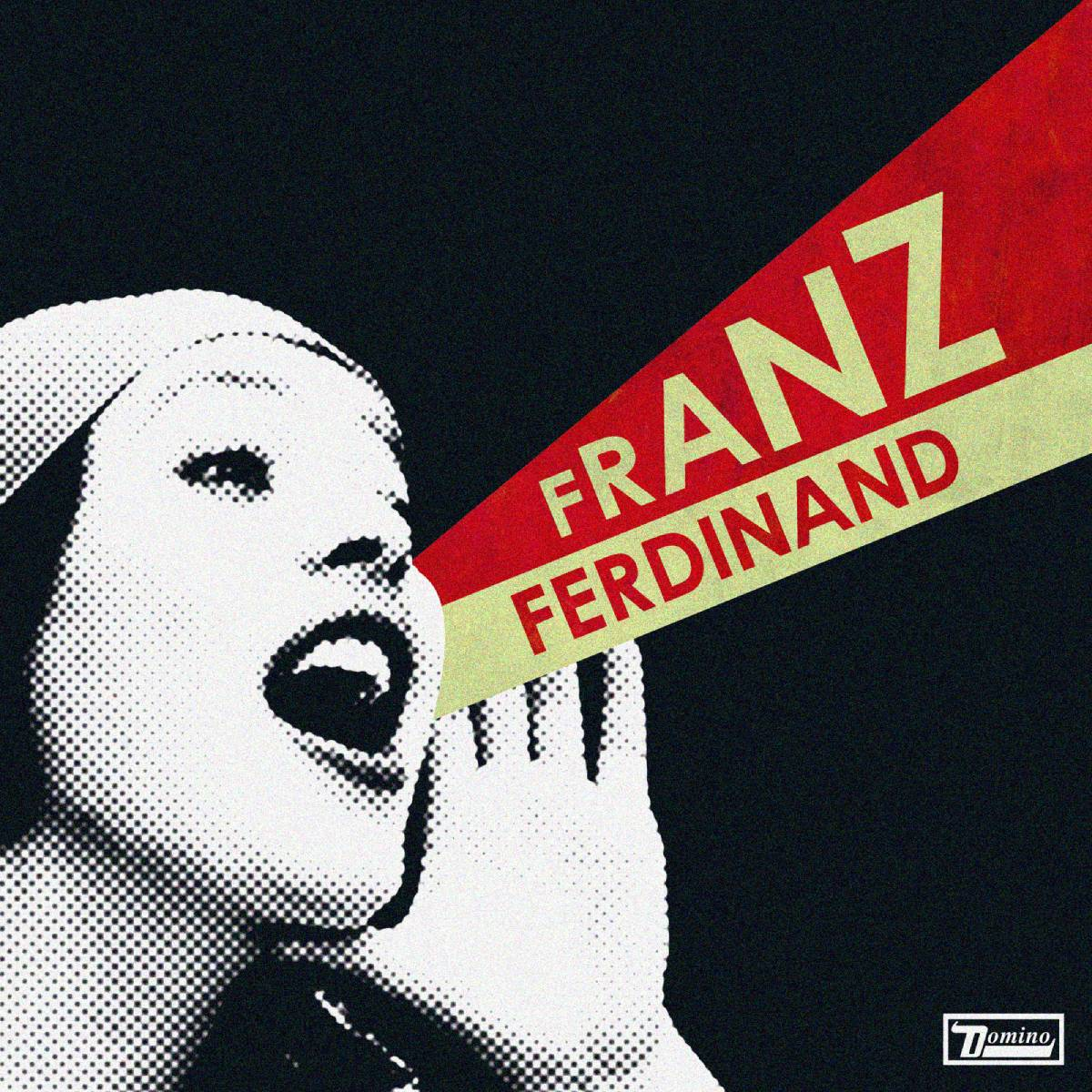 Студийный альбом группы Franz Ferdinand (you Could Have It So Much Better)