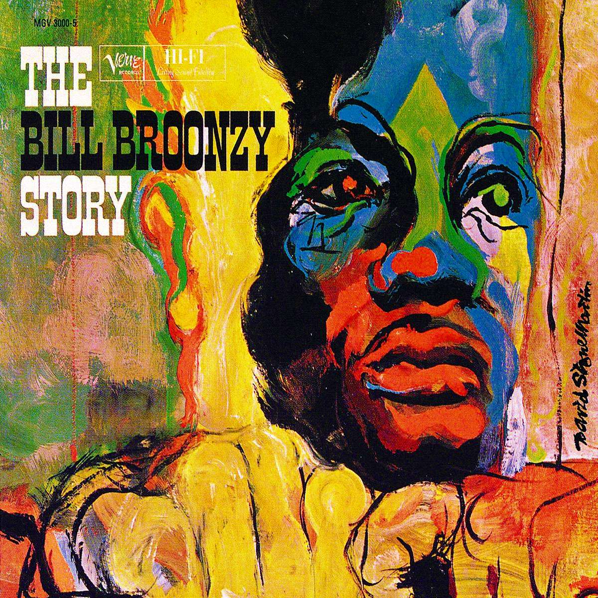 Билл Брунзи: The Bill Broonzy Story