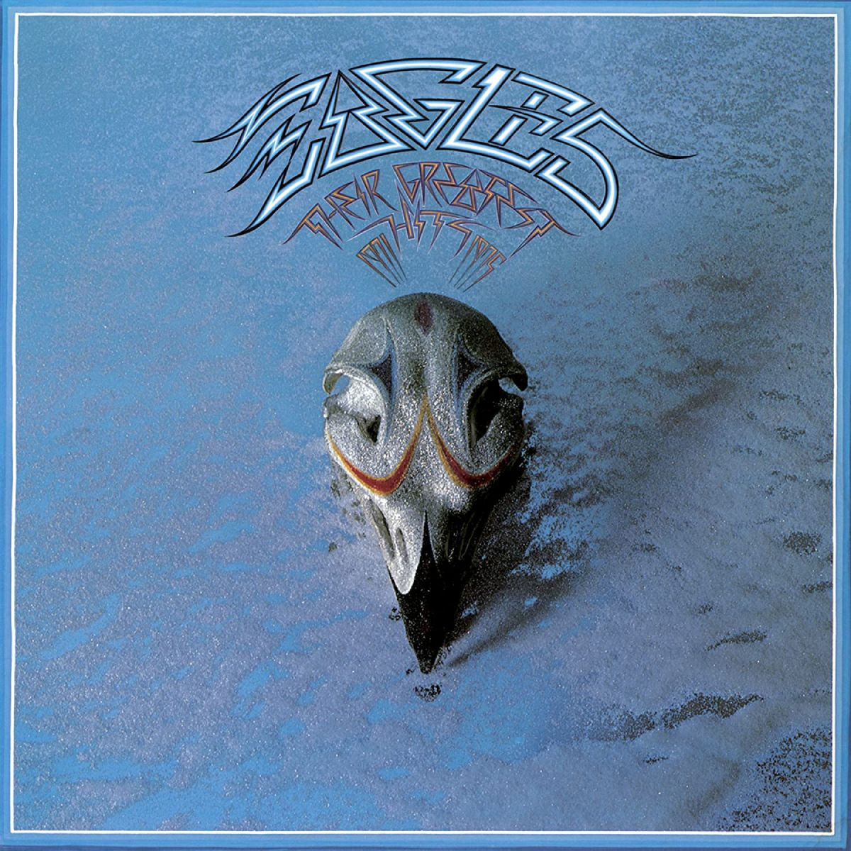 Eagles — «Their Greatest Hits (1971–1975)»