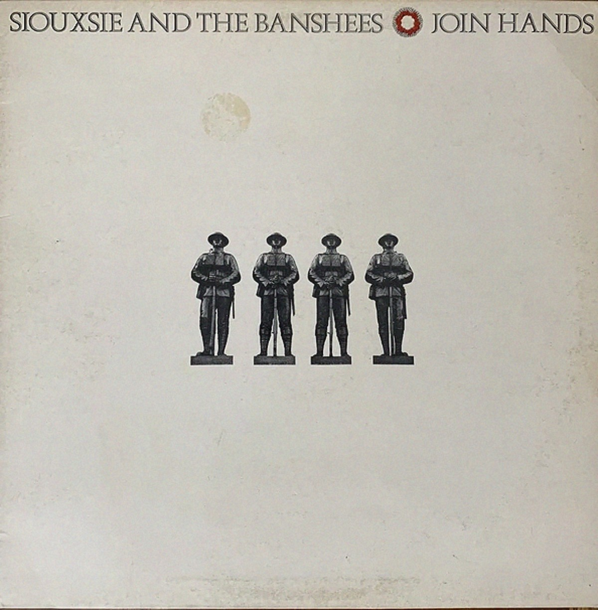 Siouxsie And The Banshees, альбом «Join Hands» (1979)