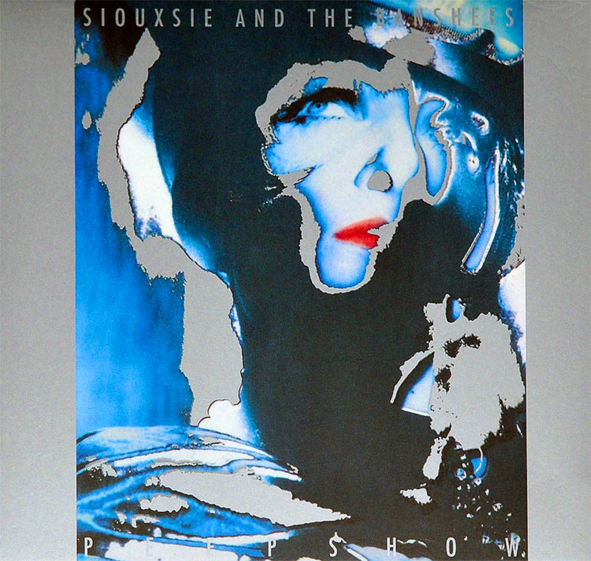 Siouxsie And The Banshees, альбом «Peepshow» (1988)