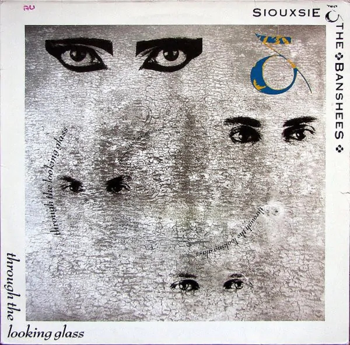 Siouxsie And The Banshees, альбом «Through the Looking Glass» (1987)